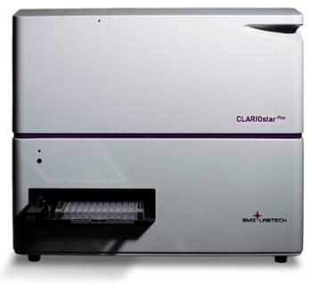 Flexible Plate Reader for Assay Development: CLARIOstar Plus