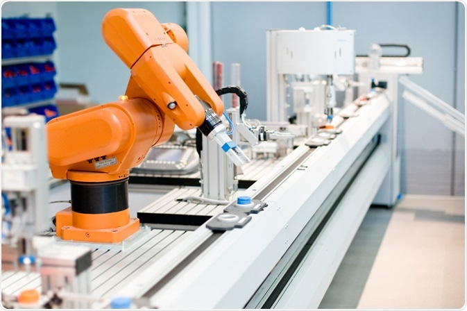 Cell Culture Automation: An Overview
