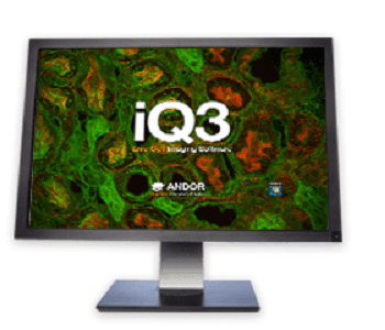Live Cell Imaging Software — iQ3