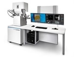 TESCAN SOLARIS - FIB-SEM Workbench